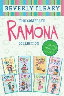 Complete Ramona Collection