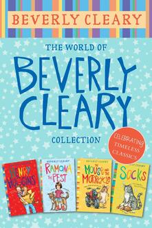 World of Beverly Cleary Collection