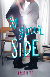 Ebook in inglese By Your Side West, Kasie