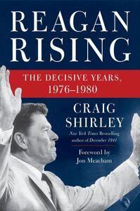 Ebook in inglese Reagan Rising Shirley, Craig