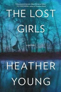 The Lost Girls - Heather Young - cover