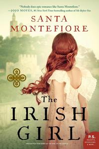 Ebook in inglese The Girl in the Castle Montefiore, Santa