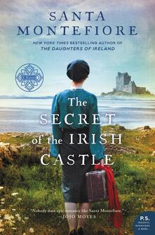 Secret of the Irish Castle