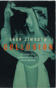 Foto Cover di Collusion, Ebook inglese di Evan Zimroth, edito da HarperCollins