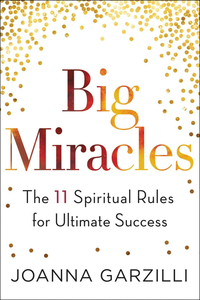 Ebook in inglese Big Miracles Garzilli, Joanna
