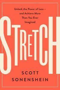 Ebook in inglese Stretch Sonenshein, Scott