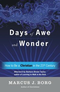 Ebook in inglese Days of Awe and Wonder Borg, Marcus J.