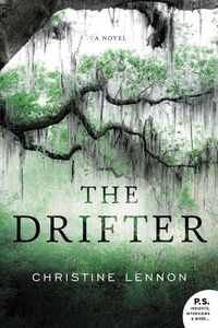 Ebook in inglese The Drifter Lennon, Christine