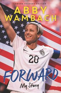 Ebook in inglese Forward Wambach, Abby