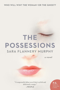 Ebook in inglese The Possessions Murphy, Sara Flannery