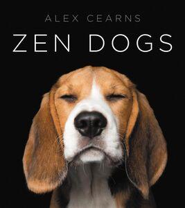 Foto Cover di Zen Dogs, Ebook inglese di Alexandra Cearns, edito da HarperCollins
