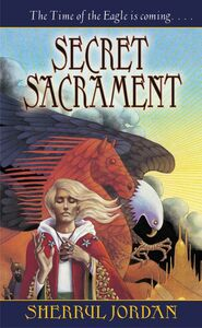 Ebook in inglese Secret Sacrament Jordan, Sherryl