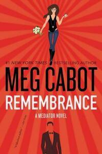 Remembrance - Meg Cabot - cover