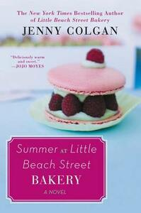Summer at Little Beach Street Bakery - Jenny Colgan - cover