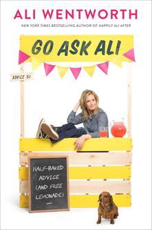 Go Ask Ali