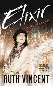 Foto Cover di Elixir, Ebook inglese di Ruth Vincent, edito da HarperCollins