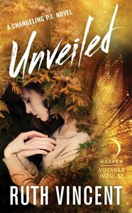 Ebook in inglese Unveiled Vincent, Ruth