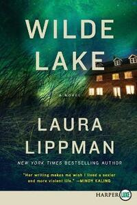 Wilde Lake - Laura Lippman - cover