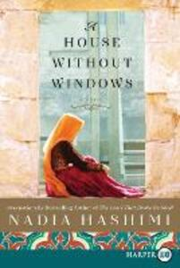 A House Without Windows [Large Print] - Nadia Hashimi - cover
