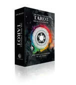 Libro in inglese The Wild Unknown Tarot Deck and Guidebook (Official Keepsake Box Set) Kim Krans