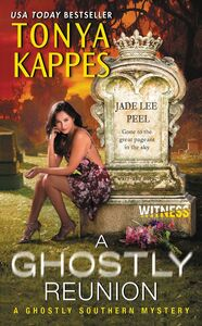 Ebook in inglese A Ghostly Reunion Kappes, Tonya