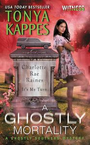 Ebook in inglese A Ghostly Mortality Kappes, Tonya