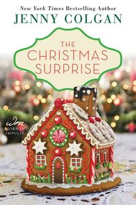 Ebook in inglese The Christmas Surprise Colgan, Jenny