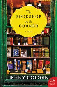 Ebook in inglese The Bookshop on the Corner Colgan, Jenny