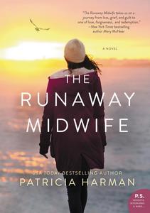 Ebook in inglese The Runaway Midwife Harman, Patricia