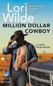 Ebook in inglese Million Dollar Cowboy Wilde, Lori