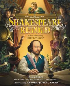 Ebook in inglese Shakespeare Retold Nesbit, E.