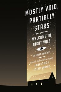 Ebook in inglese Mostly Void, Partially Stars Cranor, Jeffrey , Fink, Joseph