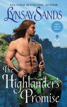 Highlander's Promise