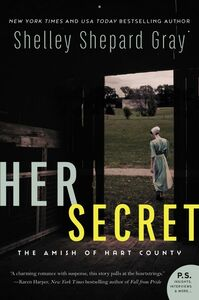 Foto Cover di Her Secret, Ebook inglese di Shelley Shepard Gray, edito da HarperCollins