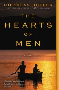 Ebook in inglese The Hearts of Men Butler, Nickolas