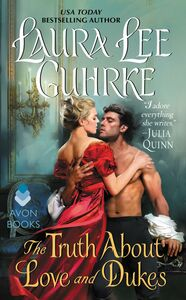 Ebook in inglese The Truth About Love and Dukes Guhrke, Laura Lee