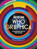 Libro in inglese Doctor Who: Whographica: An Infographic Guide to Space and Time Simon Guerrier Ben Morris