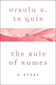 Rule of Names