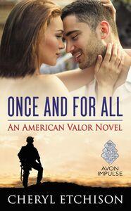 Foto Cover di Once and For All, Ebook inglese di Cheryl Etchison, edito da HarperCollins