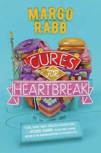 Cures for Heartbreak - Margo Rabb - cover