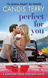 Ebook in inglese Perfect for You Terry, Candis