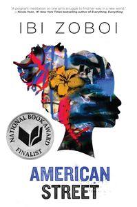 Foto Cover di American Street, Ebook inglese di Ibi Zoboi, edito da HarperCollins