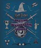 Libro in inglese Harry Potter: The Artifact Vault Jody Revenson
