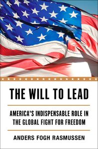 Ebook in inglese The Will to Lead Rasmussen, Anders Fogh