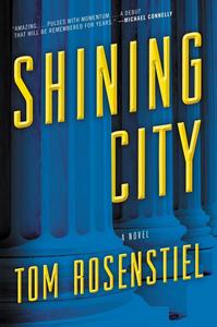 Ebook in inglese Shining City Rosenstiel, Tom