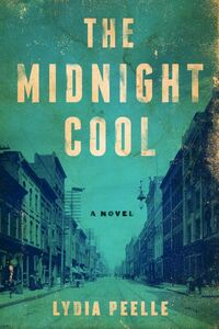 Ebook in inglese The Midnight Cool Peelle, Lydia