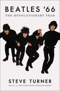 Ebook in inglese Beatles '66 Turner, Steve