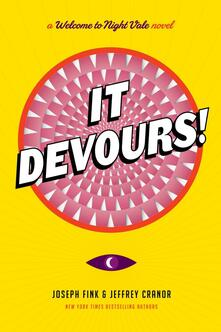 It Devours!