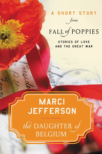 Ebook in inglese The Daughter of Belgium Jefferson, Marci