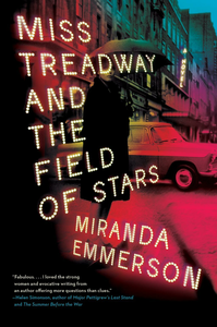 Ebook in inglese Miss Treadway and the Field of Stars Emmerson, Miranda